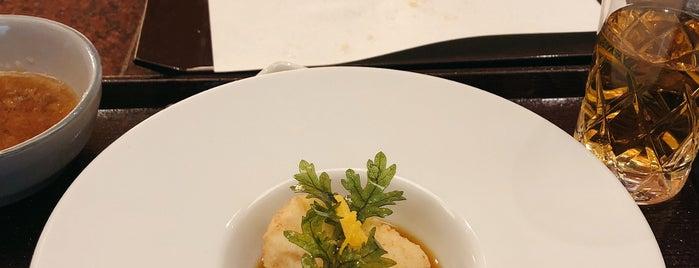 天ぷら 八坂圓堂 is one of Travel Food.
