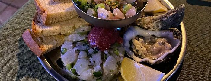 Zoka Street Food is one of Akdeniz Bolgesi.