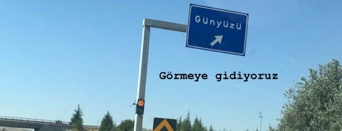 eskisehir - izmir karayolu is one of สถานที่ที่ Pınar ถูกใจ.