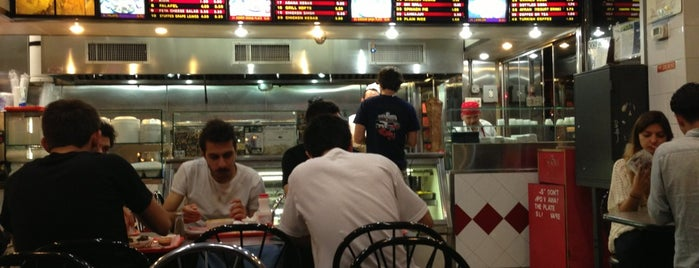 Bereket Turkish Kebab House is one of Restos.