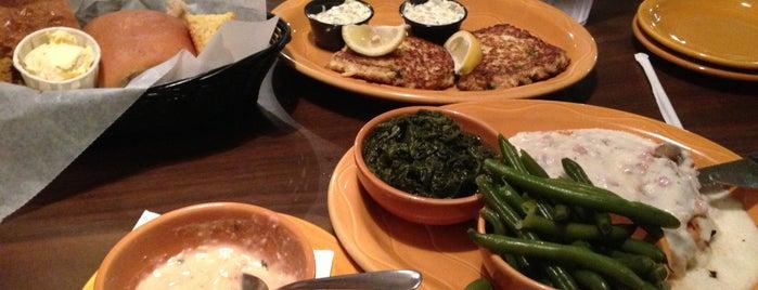 Barbara Jean's Restaurant is one of Charleston SC Charmers.