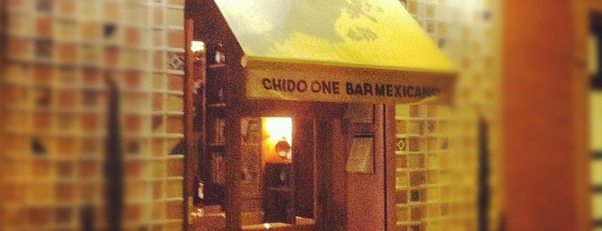 Chido One is one of Barcelona Restaurants.