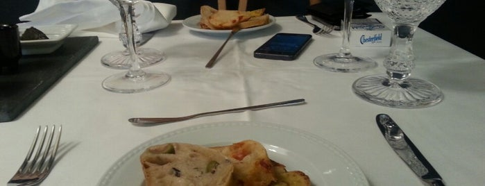 Grei is one of Eat in Lisboa.