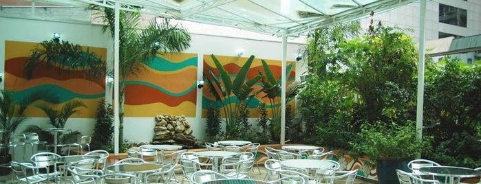 Restaurante Habeas Corpus is one of Restaurantes SEFAZ.