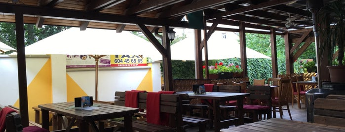 U Radnice is one of Top Restaurants.