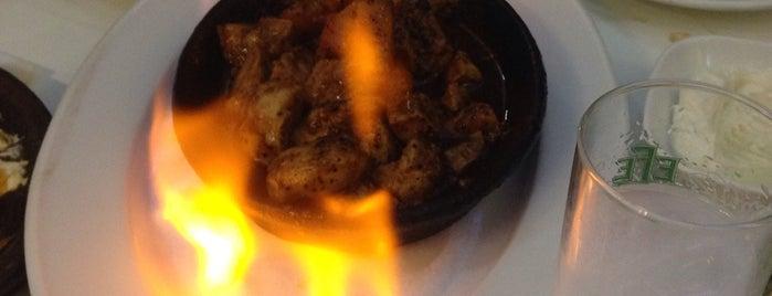 Kaburgacı Ramazan Usta is one of İZMİR EATING AND DRINKING GUIDE.