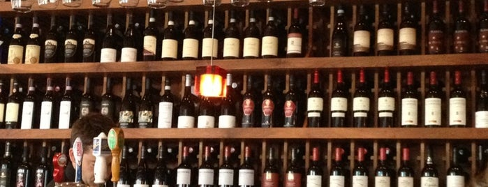 Vicoletto is one of SF Dining.