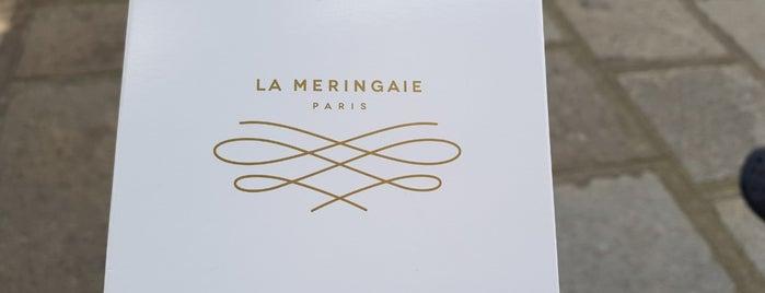 La Meringaie is one of Paris 💕.