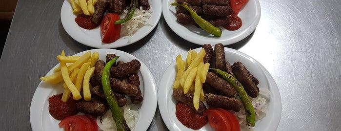 Mutlu Çorba Köfte is one of Tekirdağ.