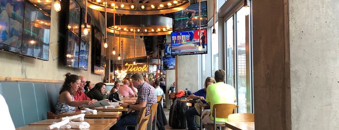 The 11 Best Restaurants In Denver International Airport Denver