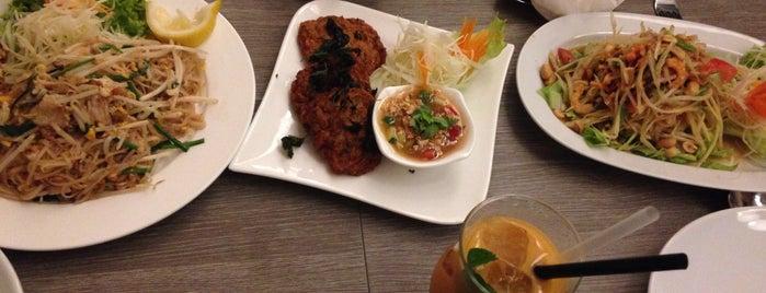 Bangkok City is one of Berlinfoodstories.