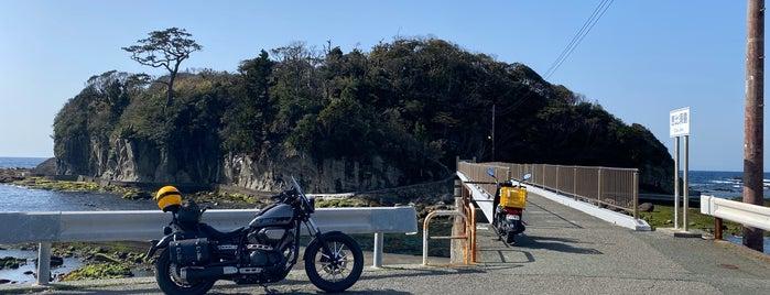 恵比須島 is one of Posti che sono piaciuti a Masahiro.