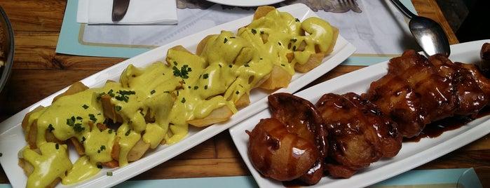 Casa Rubio is one of Donde comer y tapear en Córdoba.