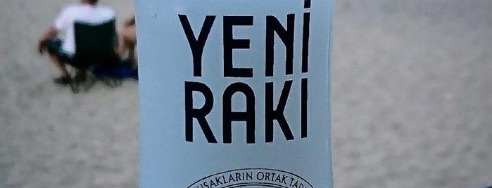 Tempat yang Disukai Orçun