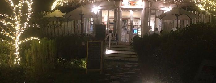 Cafe Kantary is one of สถานที่ที่ Daniel ถูกใจ.