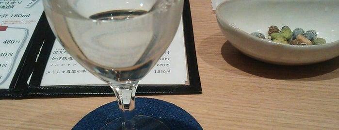 もりっしゅ is one of 酒 To-Do.