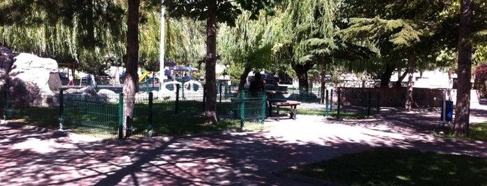 Mecidiye Park is one of 🇹🇷'ın Beğendiği Mekanlar.