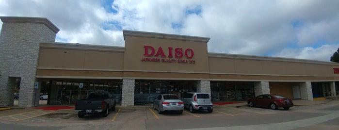 Daiso is one of Posti che sono piaciuti a Breanna.