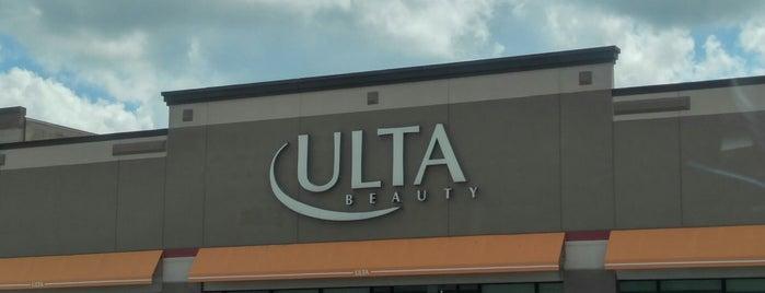 Ulta Beauty is one of Locais curtidos por Manuel.