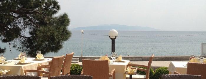 Milenij Hotel Opatija is one of 😴sLee💤.