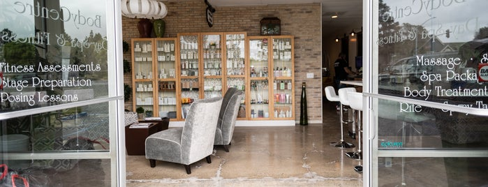 BodyCentre Day Spa is one of OC Salons & Spas.