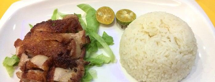 My Kusina is one of Filipino Food in Singapore.