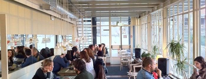 Café da Garagem is one of 🌠.