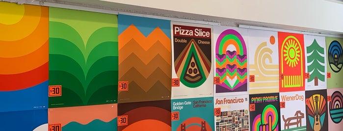 Mule Design Studio is one of Lugares favoritos de Rod.