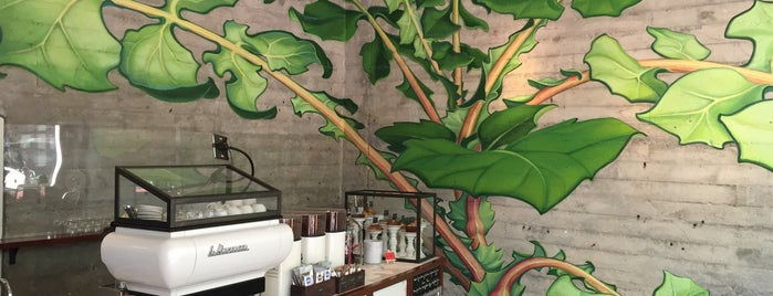 Equator Coffees & Teas is one of Coffee Roasters in SF 2019.