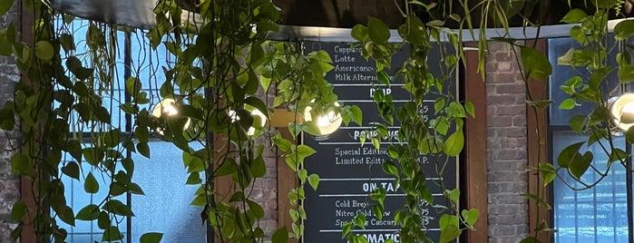 Devoción is one of Café & Bfast.