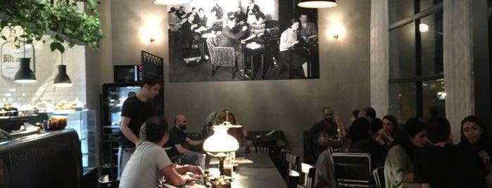 Type Café | کافه تایپ is one of Posti che sono piaciuti a Reza.