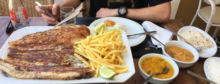 Cabral Restaurante is one of Locais curtidos por Mariana.