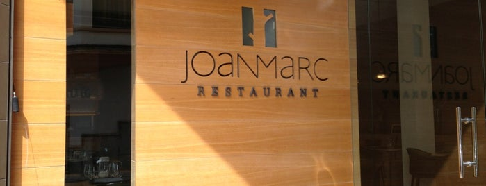 Joan Marc is one of Mallorca.