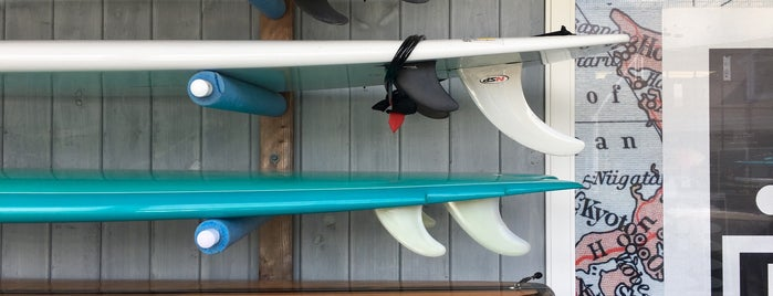 Nauset Surf Shop: Orleans is one of Date Spots.