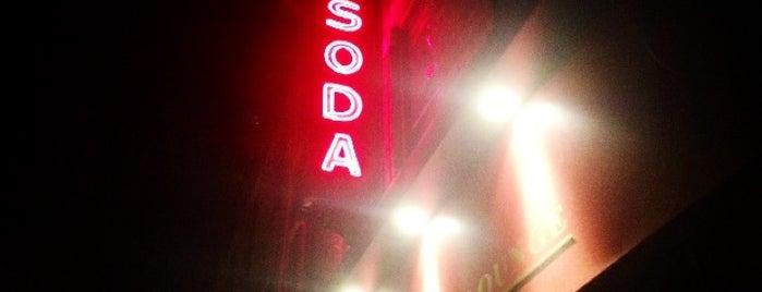 Soda Bar is one of Brooklyn, NY - Vol. 1.