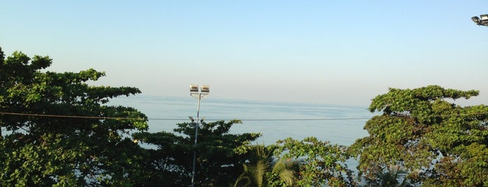 RS Sea Side Hotel Pattaya is one of Lugares favoritos de Penny_bt90.