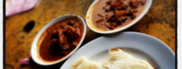 Roti Paye Pok Nor is one of @Kota Bharu,Kelantan #4.