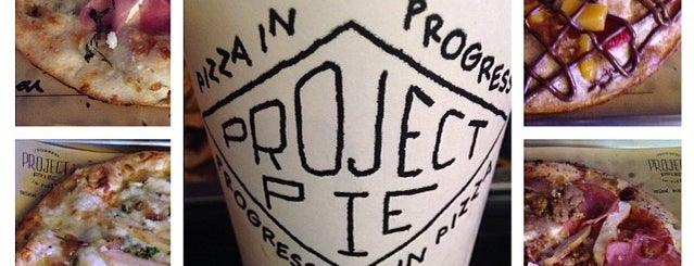 Project Pie is one of Western Eats.
