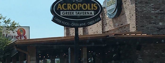 The 11 Best Greek Restaurants in Tampa