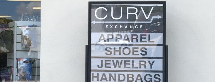 Curv Exchange is one of Tampa.
