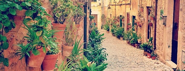 Valldemossa is one of Mallorca, baby!.