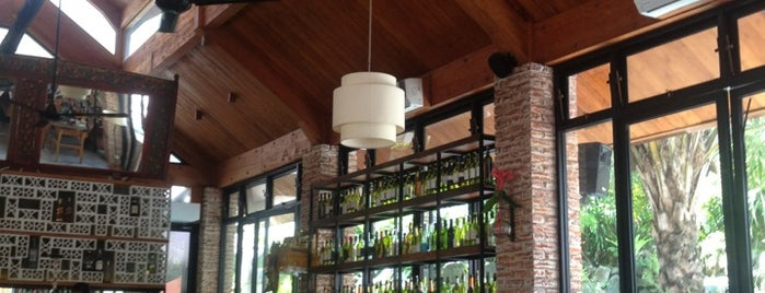 Ippolito Specialty Coffee is one of Bali - Cafes & Restaurants.