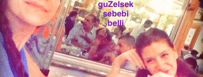 Kaptan Balık Restaurant is one of Orte, die Gülin gefallen.
