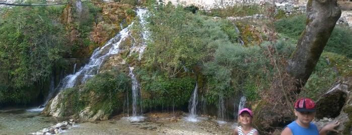 Souli Watermills is one of Amazing Epirus.