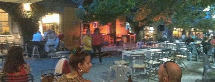 Πλατεία Πραμάντων is one of Amazing Epirus.