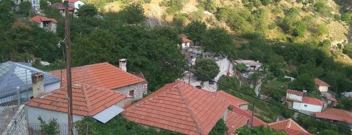 Matsouki is one of Amazing Epirus.