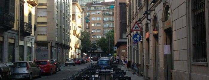 Scalo Vanchiglia is one of Torino da Provare.