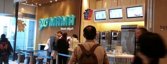 Yo Mama is one of Eats: Hong Kong (香港美食).