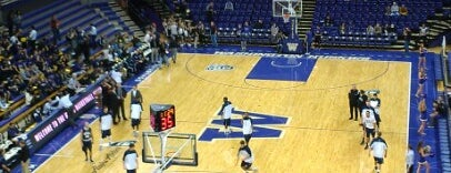 Alaska Airlines Arena is one of Basketball Arenas.