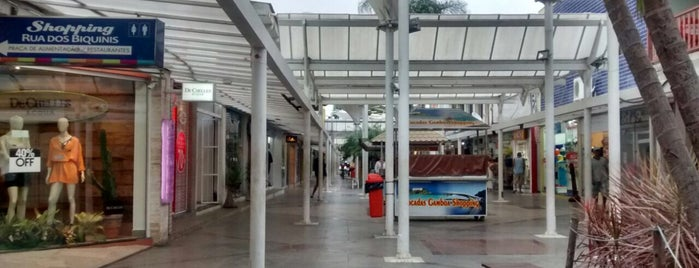 Shopping Dos Biquinis is one of Cabo Frio RJ.